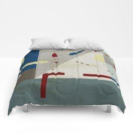 #75 Trail Comforters