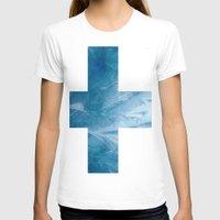 finland T-shirts featuring Finland by Fernando Vieira