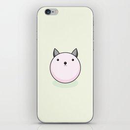 Rabbit Ball - TAMAUSAGI - iPhone Skin
