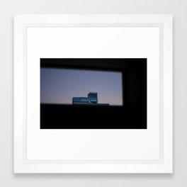 Perceptions 2 Framed Art Print