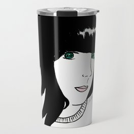 Angela Scott Travel Mug