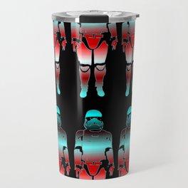 Storm Troppers design Z Travel Mug