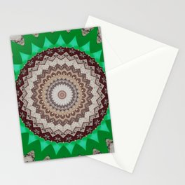 Some Other Mandala 113 Stationery Cards