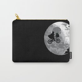 Yoda Phone Home Carry-All Pouch