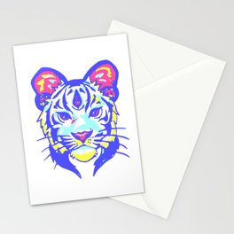 Tigris Psyche Stationery Cards