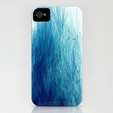 Fire iPhone (4, 4s) Slim Case