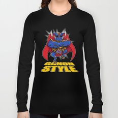 oppa ganon style Long Sleeve T-shirt