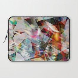 crystalline Laptop Sleeve