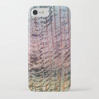tigger iPhone & iPod Cases featuring Tigger Tigger  by Chelhsea Jefferson