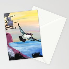 A Birds View Stationery Cards
