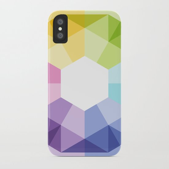 Fig. 020 iPhone Case