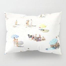 beach XXI Pillow Sham