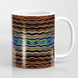 Resonant Earth Coffee Mug
