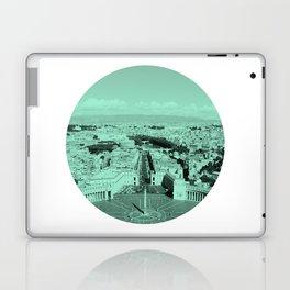 Vatican City Laptop & iPad Skin