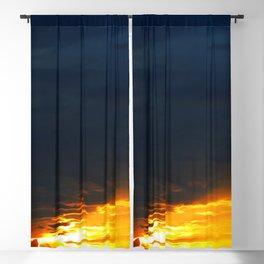Dusk and Dawn Blackout Curtain