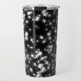 Sparkly Stars Travel Mug