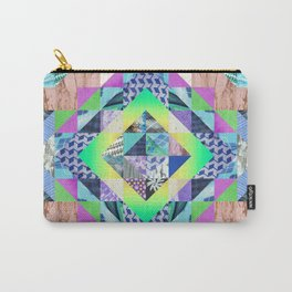Clarice Carry-All Pouch