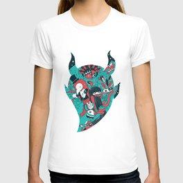 Monster Masquerade T-shirt