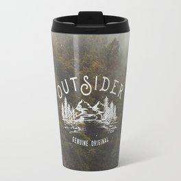 Outsider Travel Mug