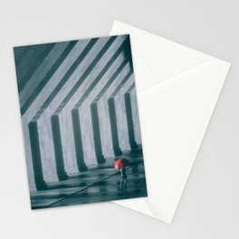 NIGHTSHIFT Stationery Cards