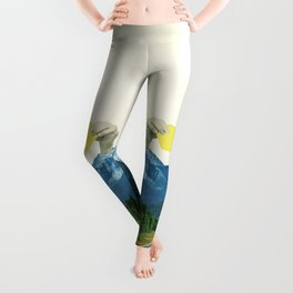 Moving Mountains Leggings