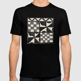 Tapa | Barkcloth | Pacifica | Pasifica | Abstract Patterns | Pacific Islands | Tribal | Ethnic | T-shirt