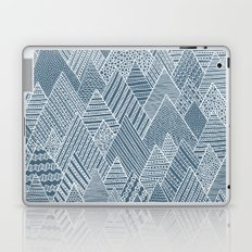 Mountain Pattern Laptop & iPad Skin