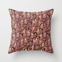 Dwight Throw Pillow