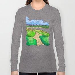 La Playuela Long Sleeve T-shirt