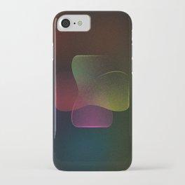 Geometrique 002 iPhone Case