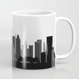 City Skylines: Chengdu Coffee Mug