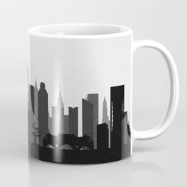 City Skylines: Chengdu Coffee Mug