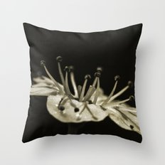 On Its Own Throw Pillow