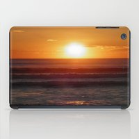 ruben ireland iPad Cases featuring Ireland by American Artist Bobby B