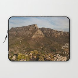 Table Mountain from Lion's Head, Cape Town, South Africa Laptop Sleeve