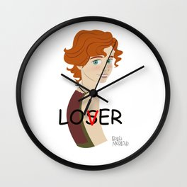 Beverly Wall Clock