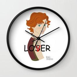 Beverly Wall Clock
