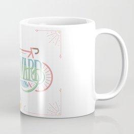 Forward Wisconsin Coffee Mug