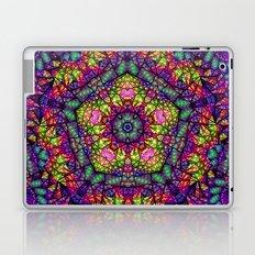 Shattered Kaleidoscope  Laptop & iPad Skin