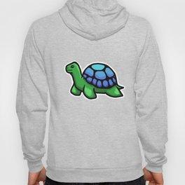 Green Tortoise Hoody