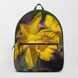 Daffodil 4 Backpack