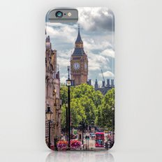 London Life Slim Case iPhone 6s