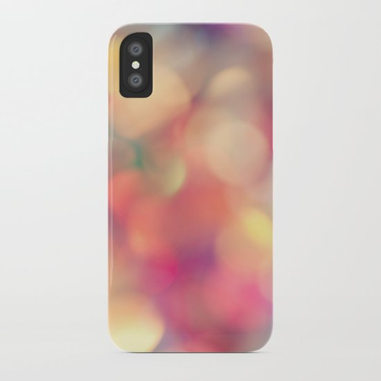 dreamy iPhone Case