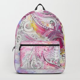 INNER BLOOMING Backpack