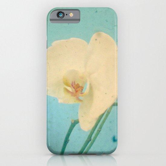 True Blue iPhone & iPod Case