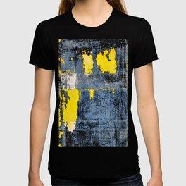 Derelict Metal T-shirt
