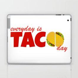 Taco Day Laptop & iPad Skin