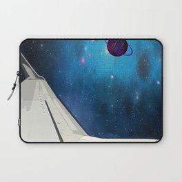Deep Exploration Laptop Sleeve