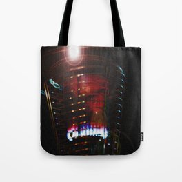 Heater Tote Bag