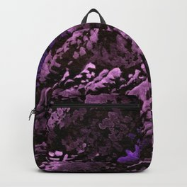 Melted Gems Backpack